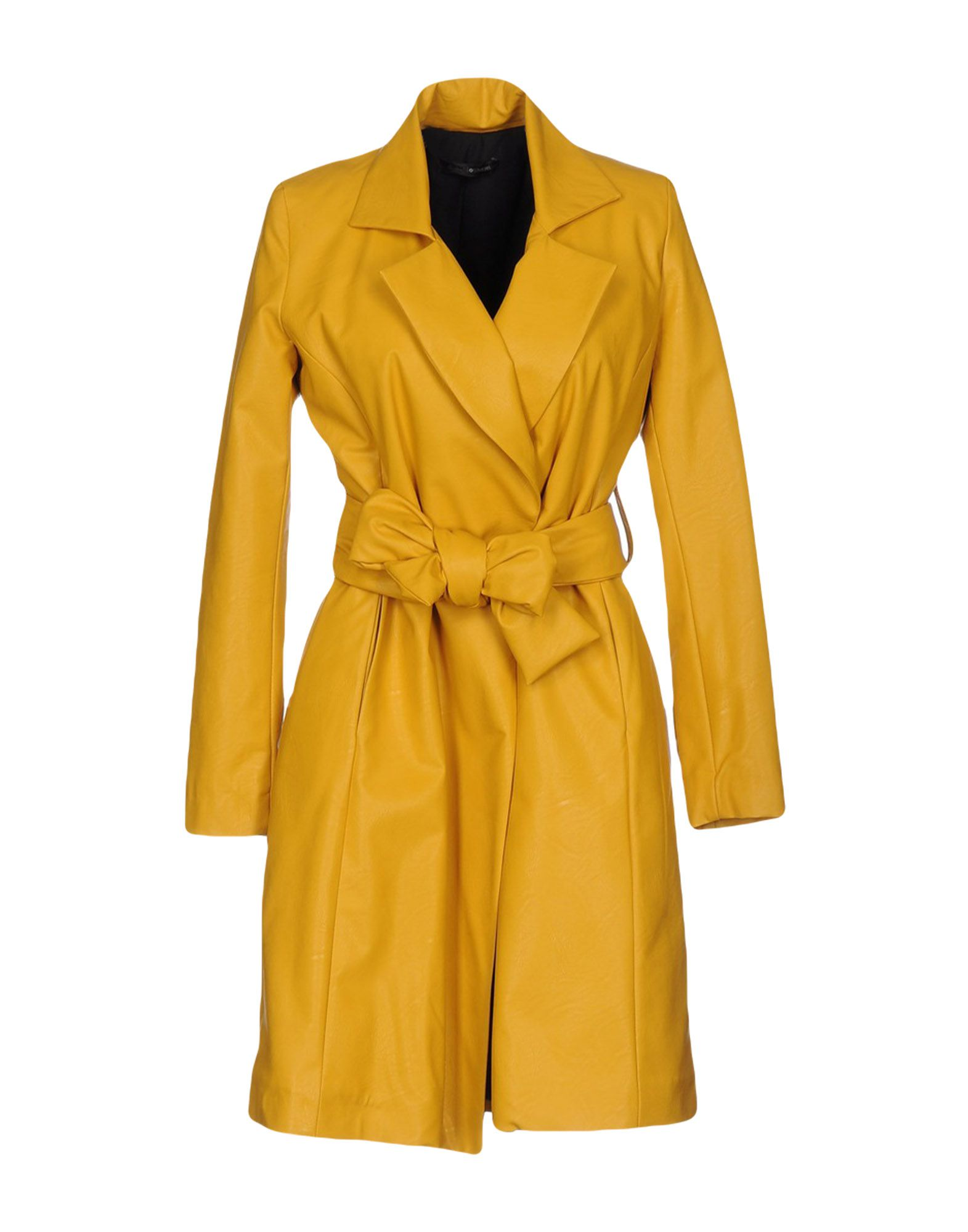 Cappotti Con Cintura Dominioundici Donna - Acquista online su kTUZK