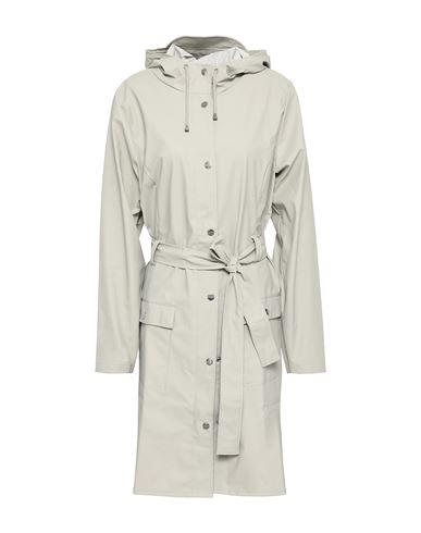 RAINS - Belted coats