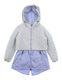 ADD - Synthetic Down Jacket