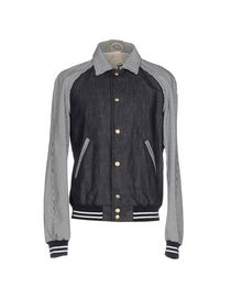 EQUIPE' 70 - Denim jacket