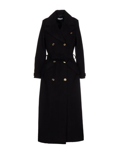 COATS & JACKETS - Overcoats Angela Mele Milano Free Shipping Deals Discount Best Prices Sale Release Dates tx77U
