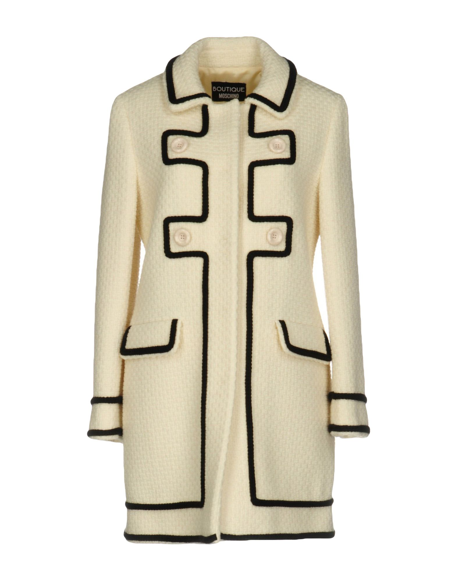 Cappotto Boutique Moschino Donna - Acquista online su kJom635