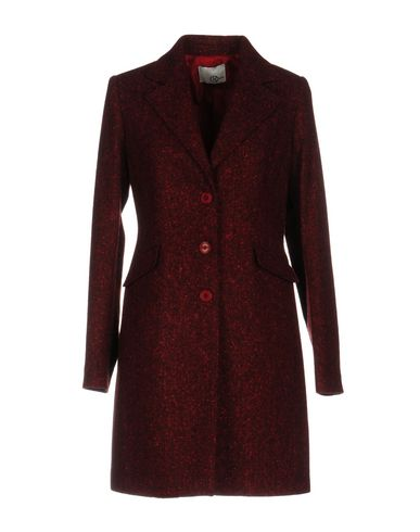 COATS & JACKETS - Overcoats Relish Outlet Real Buy Cheap For Sale Outlet With Paypal Supply Extremely Sale Online 7fKHy