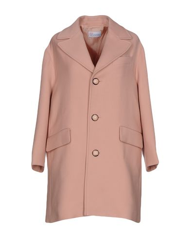 Red Valentino Coat   Coats & Jackets D by Red Valentino
