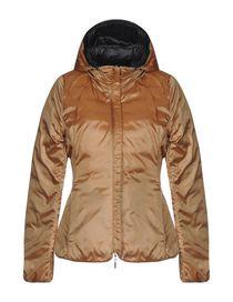 comprare on line 3b71a 322a4 Piumini donna: piumini invernali, lunghi e corti | YOOX