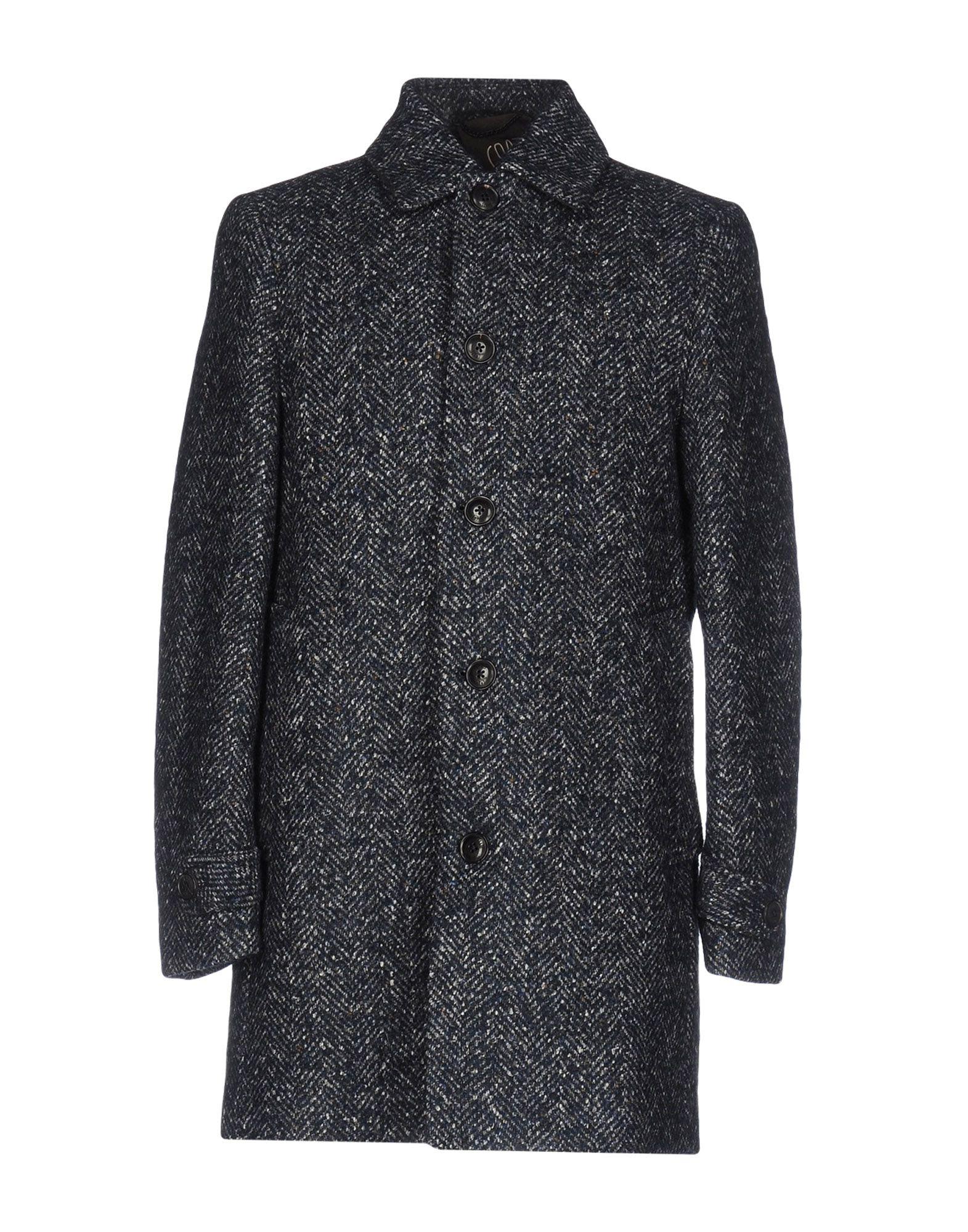Cappotto Coats Milano Uomo - Acquista online su