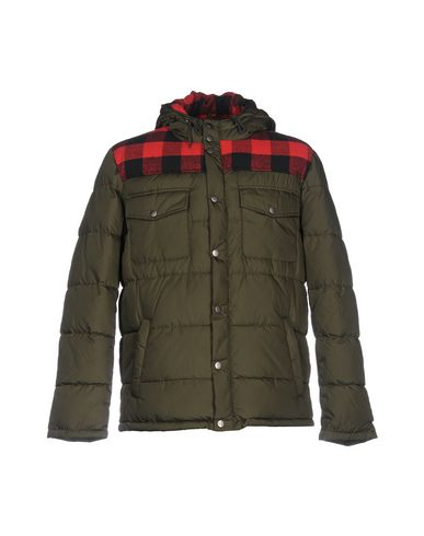 Giacca jeans uomo scout