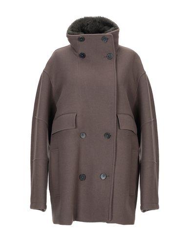 JIL SANDER - Caban et veste croisée