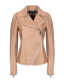 Gucci Women s Leather Jackets - Spring-Summer and Fall-Winter ... e2fc06aae