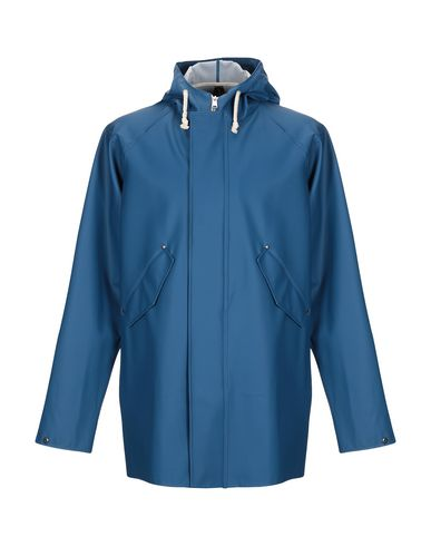 ELKA Full-Length Jacket in Blue