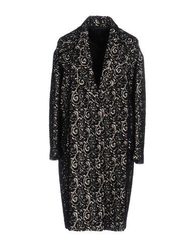 EGGS Coat in Black