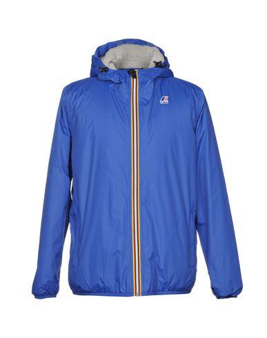K-WAY Jacket in Blue