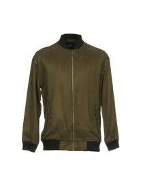 the latest b80de 46d2e Cappotti E Giubbotti Donna Pepe Jeans Collezione Primavera ...