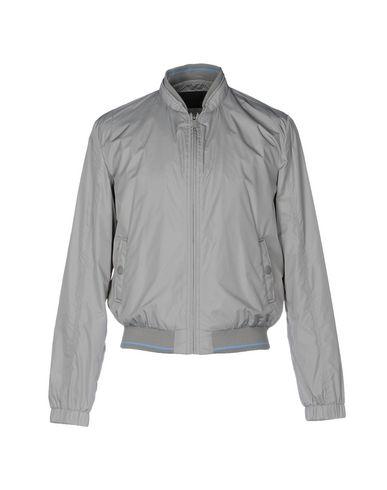 33bf31949052 Куртка-Бомбер Для Мужчин от Trussardi Jeans - YOOX Россия