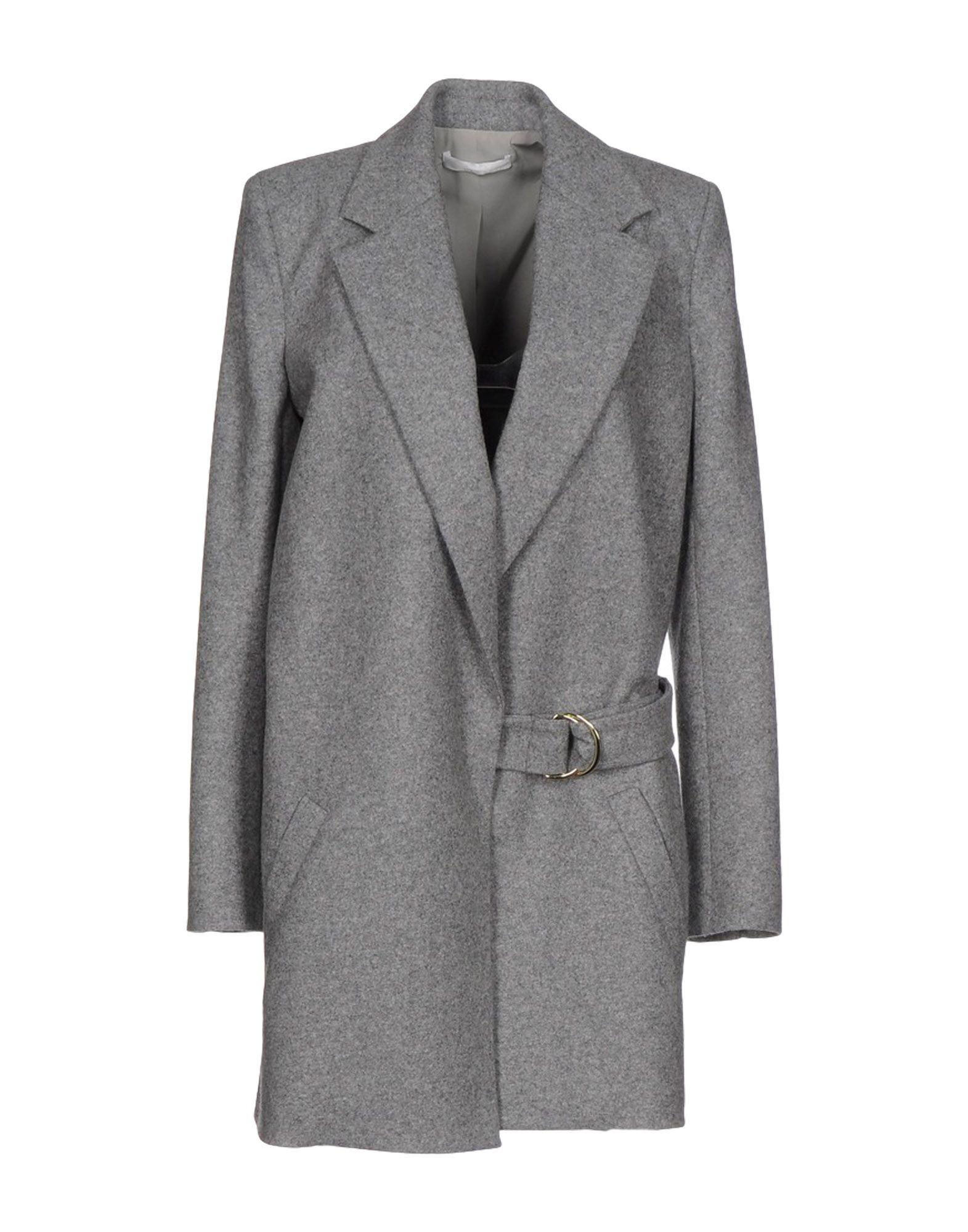 Cappotti Con Cintura Atea Oceanie Donna - Acquista online su