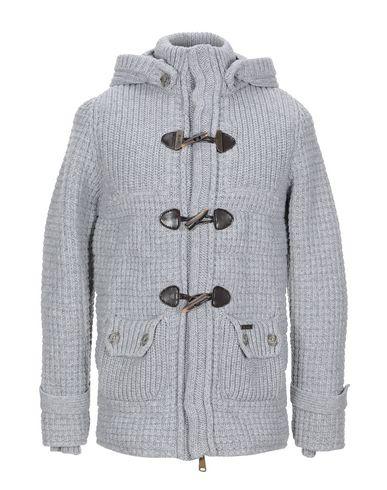 BARK - Duffle coat