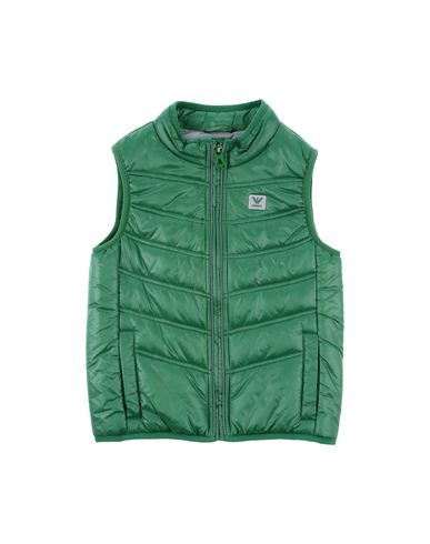 ec32f0de5139 Armani Junior Gilet Boy 3-8 years online on YOOX Norway