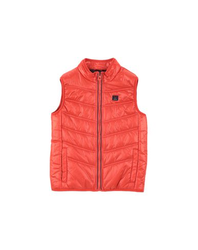 d319da710397 Armani Junior Gilet Boy 9-16 years online on YOOX United Kingdom