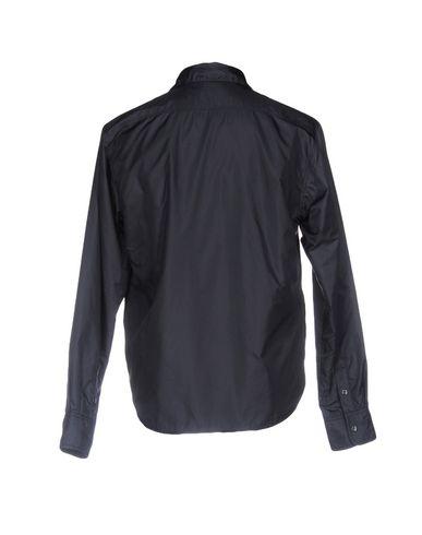 Aspesi Camisa Lisa kjøpe billig 2015 tilbud for salg IURF4XDzdU