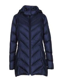 Ea7 giacca piumino