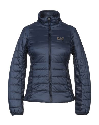 EA7 Jacket in Dark Blue