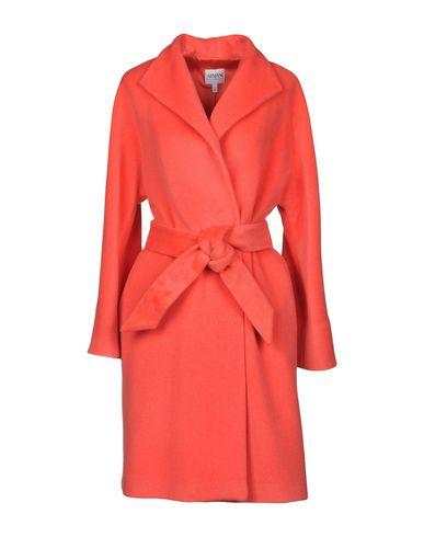 41716983gx Armani Donna Online Acquista Collezioni Yoox Su Cappotto B0qTS0