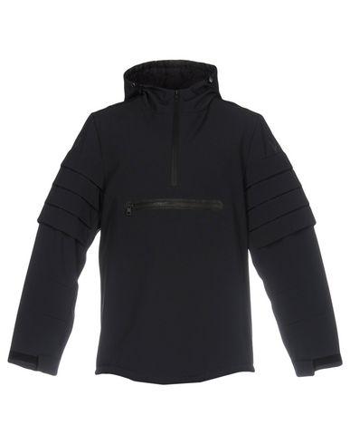 DE WALLEN Jacket in Dark Blue