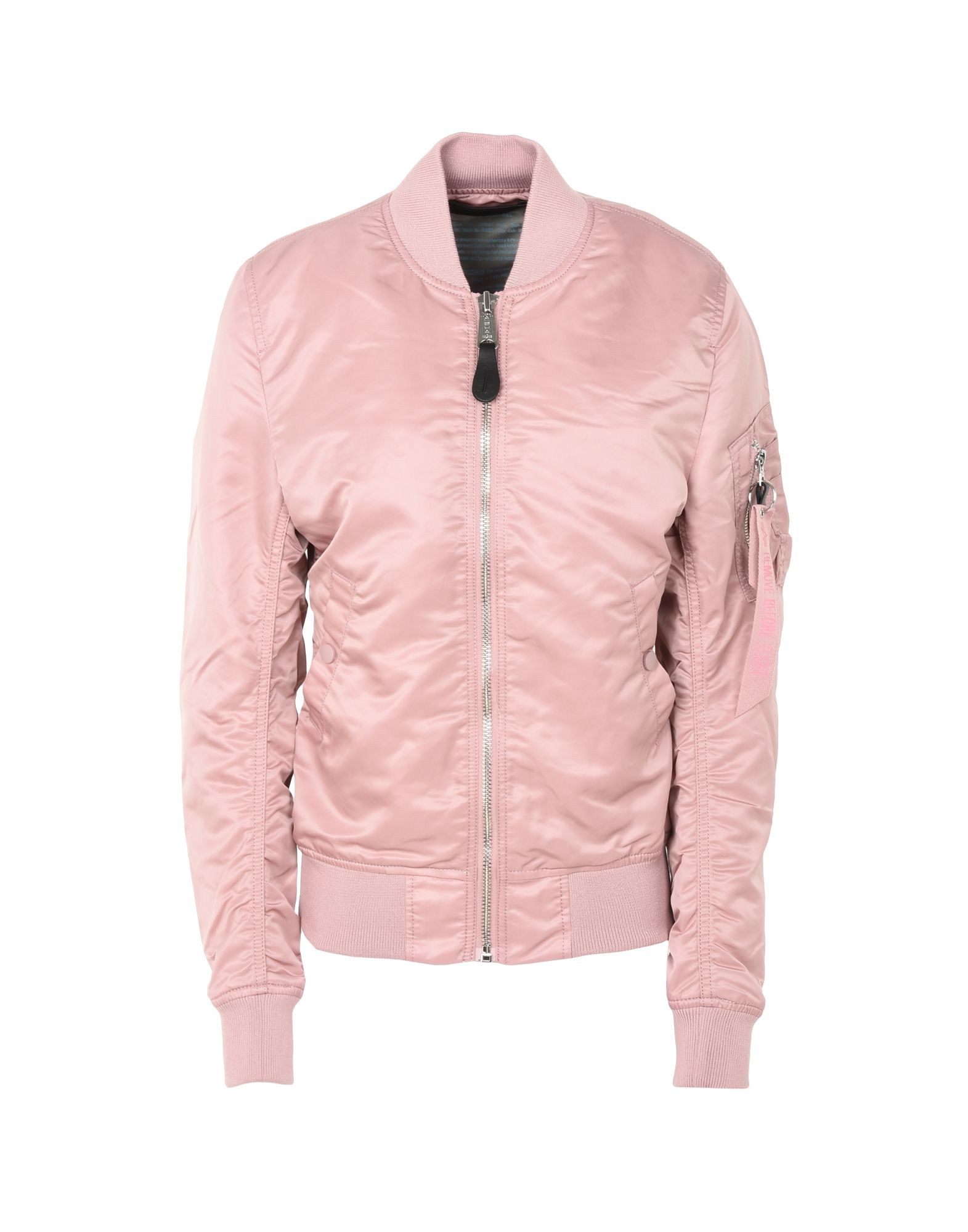 best website 6cf3d 6c6e0 ALPHA INDUSTRIES INC. Bomber - Coats & Jackets D   YOOX.COM