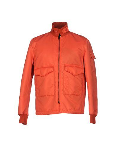 SPIEWAK Jacket in Orange