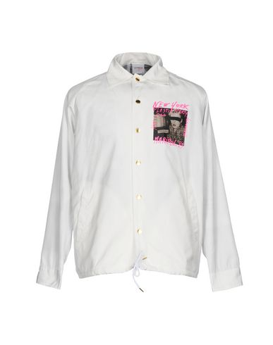 JOYRICH Jacket in White