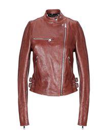 Giubbotti Pelle Donna Dolce   Gabbana Collezione Primavera-Estate e ... 2e7ecef1742