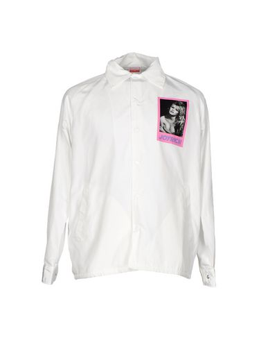 JOYRICH Bomber in White