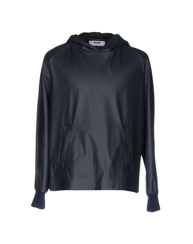 MSGM Sweatshirt at yoox.com
