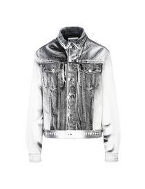 Vestes homme  Doudounes, cuir et vestes ajustées   YOOX 1cee953acd28
