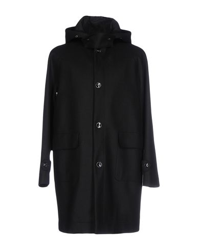 COATS & JACKETS - Coats Asfalto Clearance Best Prices Cheap Factory Outlet 2018 Newest Cheap Price eyRvn3R
