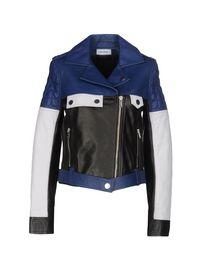 COURRÈGES - Biker jacket