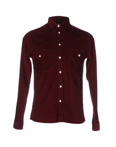 COMMUNE DE PARIS 1871 + DIMANCHES Camisa lisa