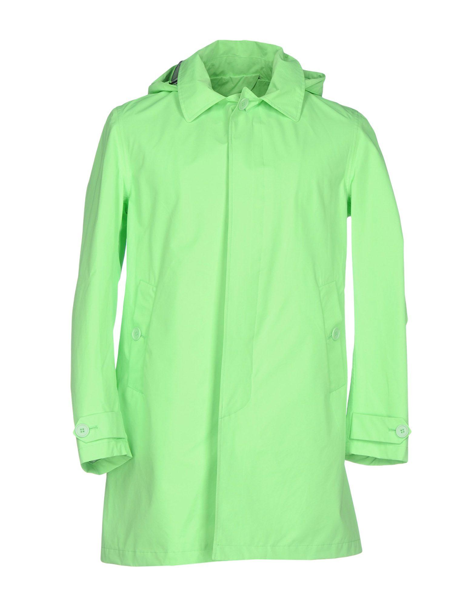 Impermeabile Bpd Be Proud Of This Dress Uomo - Acquista online su