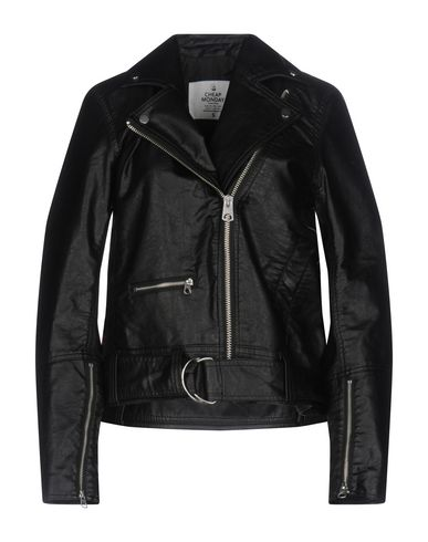 Cheap Monday Belted Coats   Coats And Jackets  D by Cheap Monday