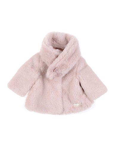low priced 1e5ae 8261d LIU •JO Faux fur - Coats and Jackets   YOOX.COM