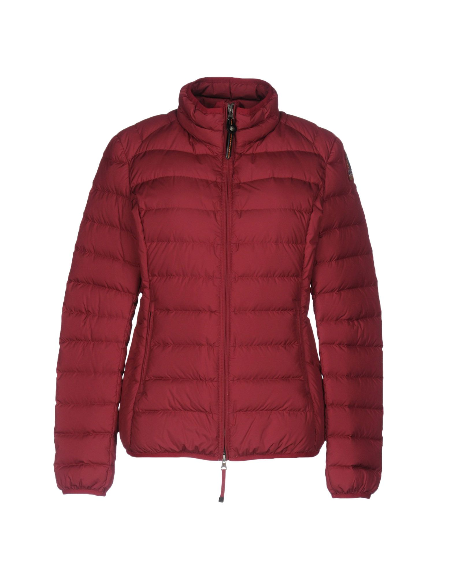 cheaper f4248 239d6 free shipping parajumpers long bear damen red bf26e 24baf
