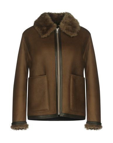 Celine Faux Fur & Shearling   Coats & Jackets by Celine