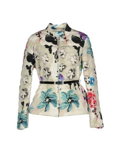 Armani Collezioni Down Jacket   Coats & Jackets D by Armani Collezioni