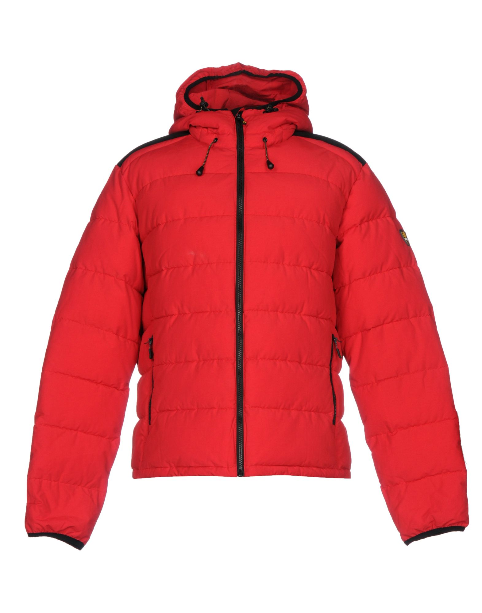 quality design faa9d a1c4e CIESSE PIUMINI Jacket - Coats & Jackets U   YOOX.COM