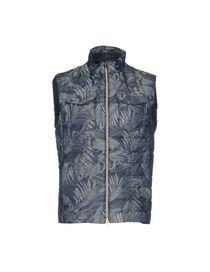 lowest price 245ff d7401 Gilet Uomo online: Collezione Uomo su YOOX