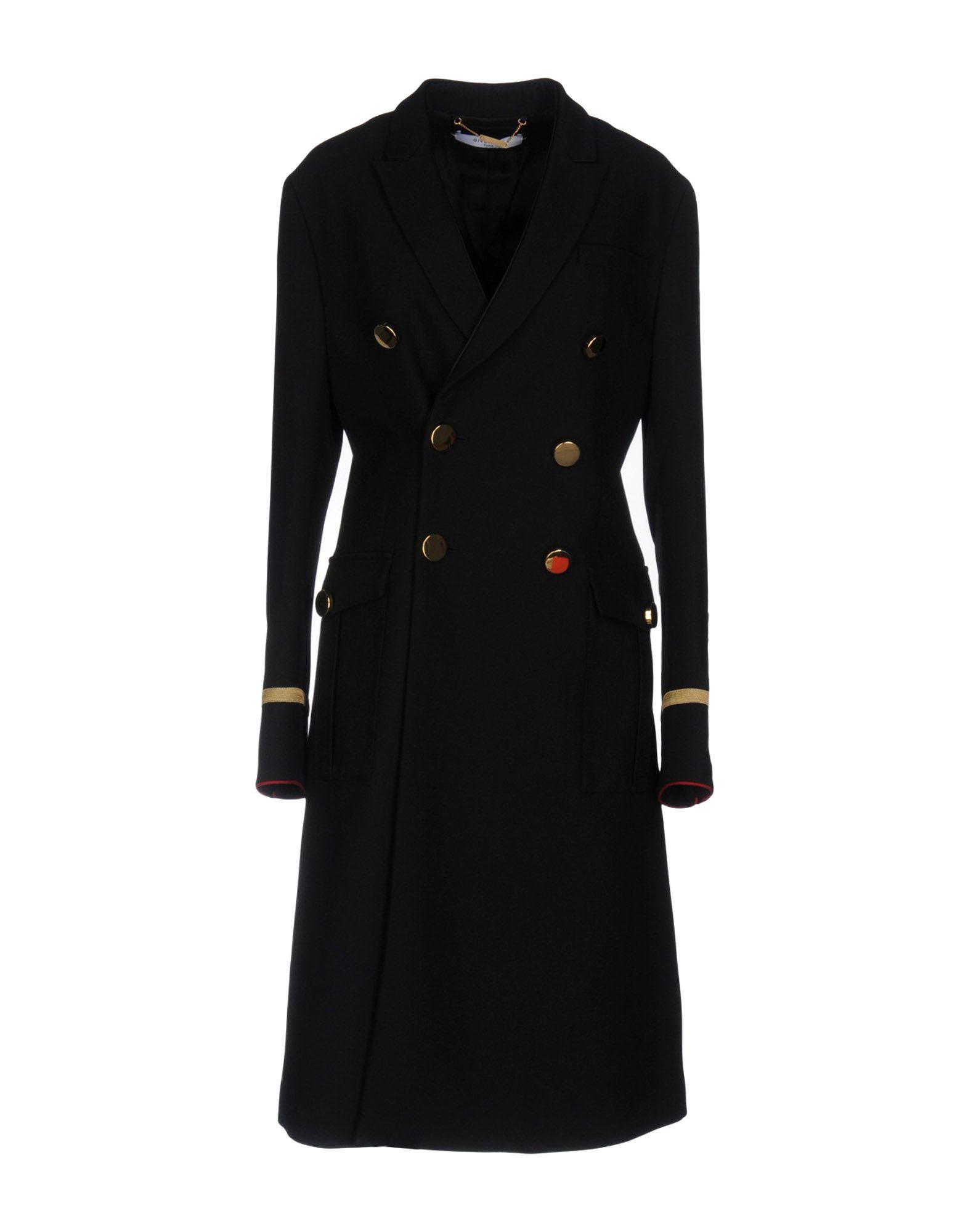 Caban E Doppio Petto Givenchy Donna - Acquista online su qqjaw