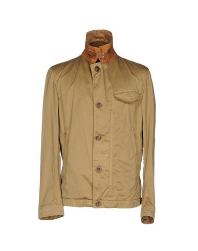 C.P. Company Jacket - Men C.P. Company Jackets online on YOOX United States - 41732726UR