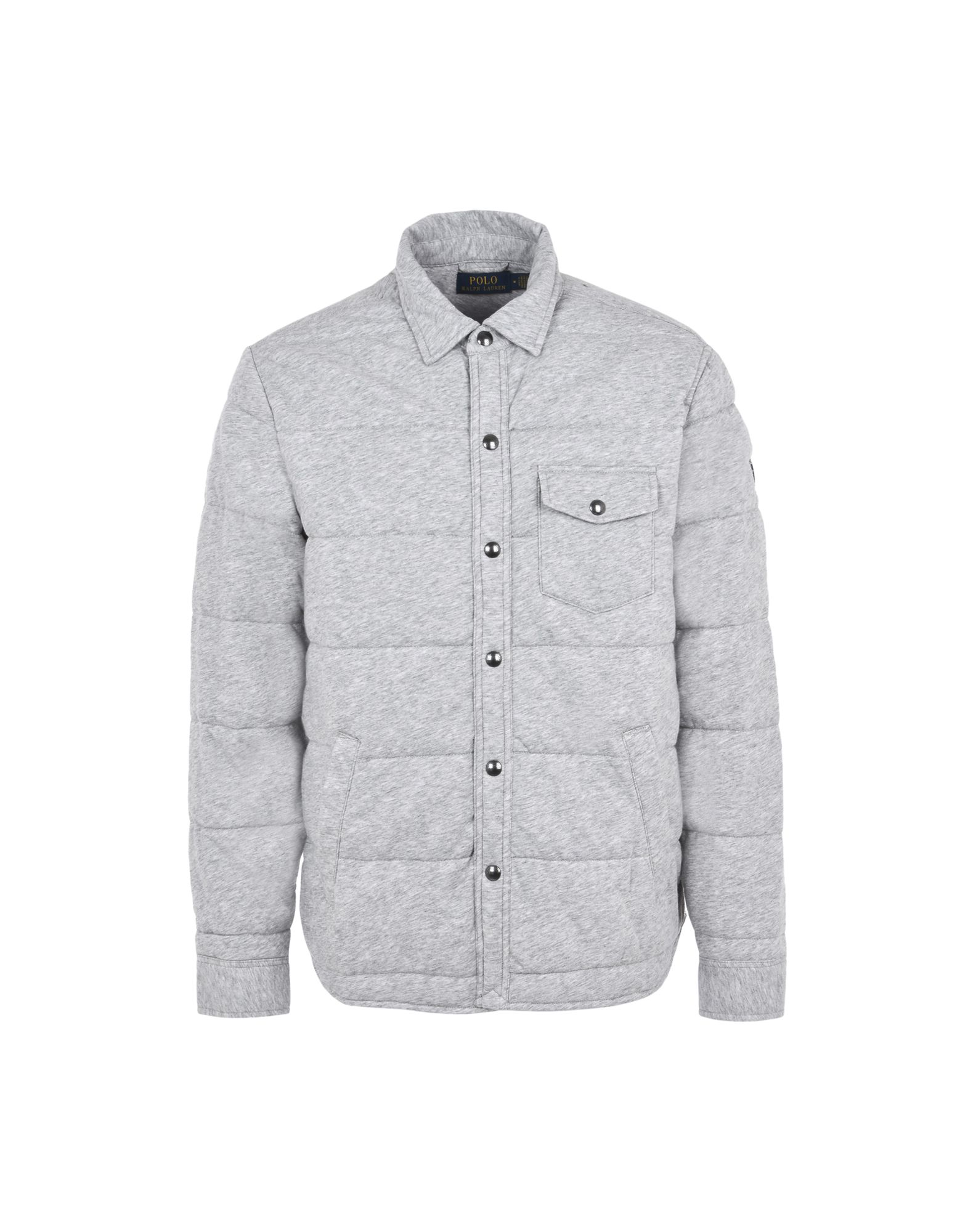 Giubbotto Polo Ralph Lauren Quilted Jacket - Uomo - Acquista online su