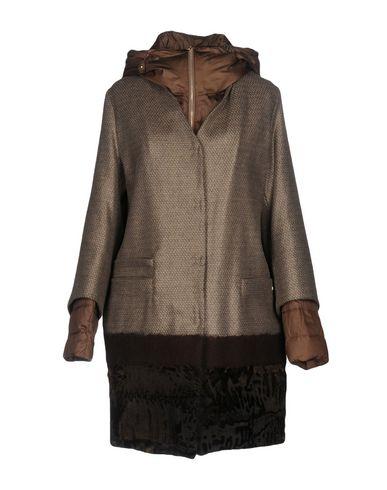 VIOLANTI Jacket in Khaki
