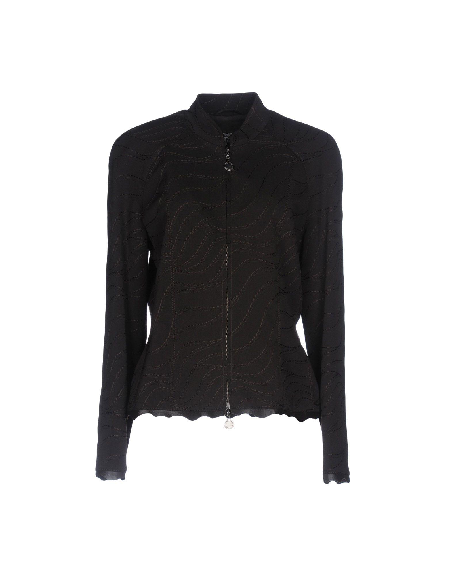 Giubbotto Fontana Couture Donna - Acquista online su dRcW0qlI6G